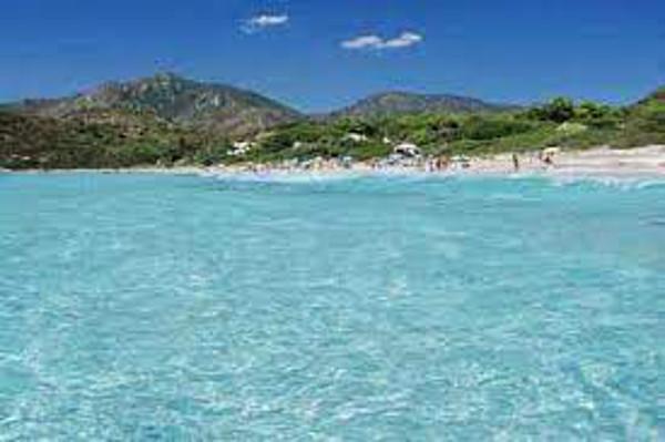 Spiaggia Dicampulongu e le spiagge più belle di Villasimius