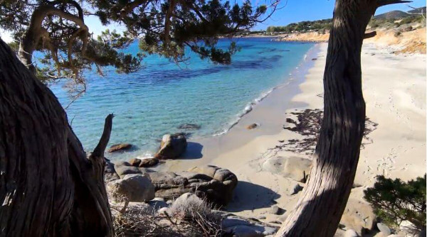 Spiaggia Is Piscadeddus e le spiagge più belle di Villasimius