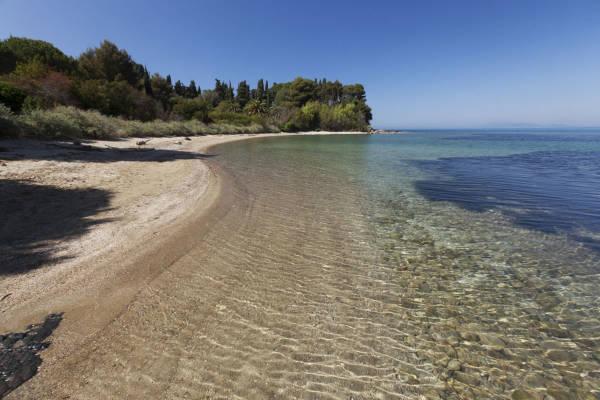 Spiaggia di Dominiziano