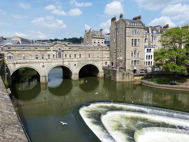 Cosa vedere in Inghilterra: Bath