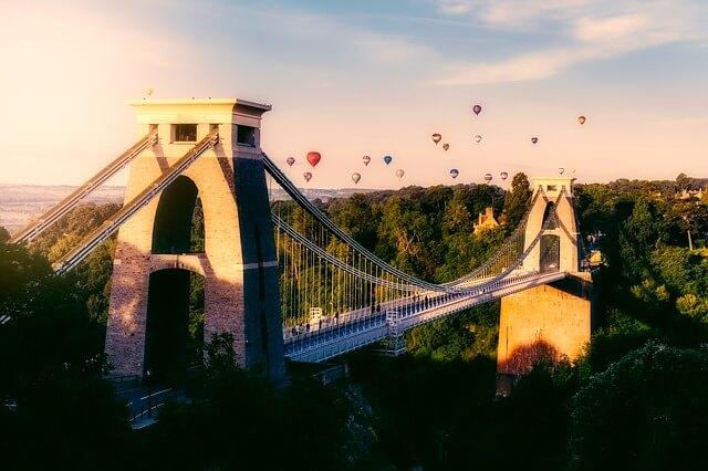 Cosa vedere in Inghilterra: Bristol