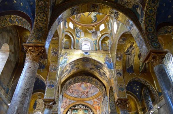 Chiesa della Martorana di Palermo