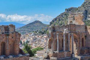 Cosa fare a Taormina