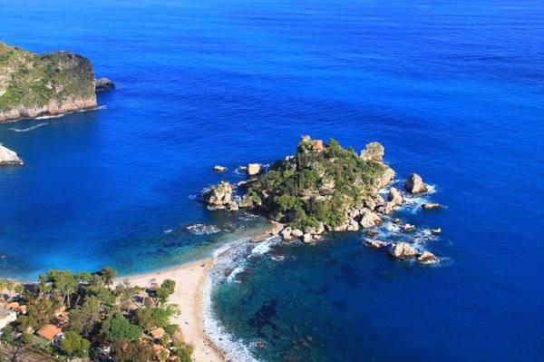 Migliori spiagge della Sicilia