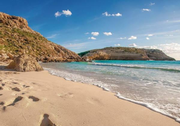 Mare Lampedusa