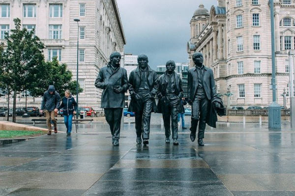 Cosa vedere in Inghilterra: Liverpool