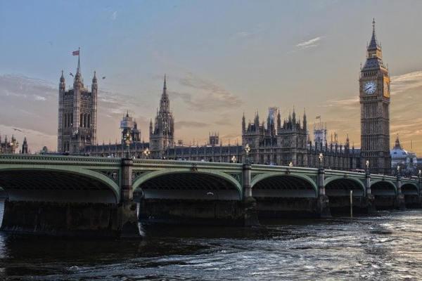 Cosa vedere in Inghilterra: Londra