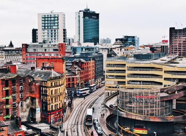 Cosa vedere in Inghilterra: Manchester