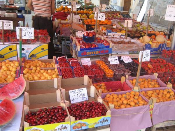 Scopri i mercati tipici di Palermo