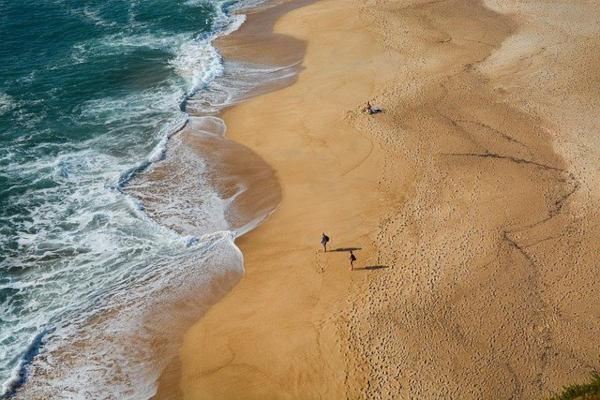 Dove andare al mare in Portogallo