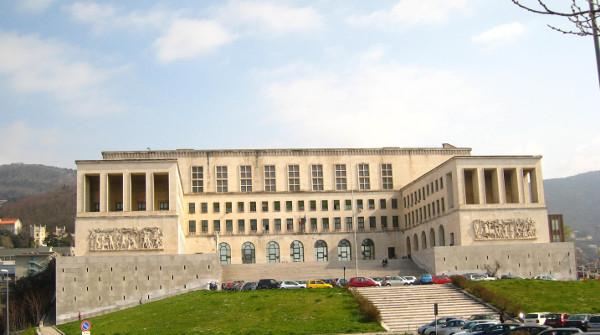 Università di Trieste e le cosa più belle da visitare a Trieste