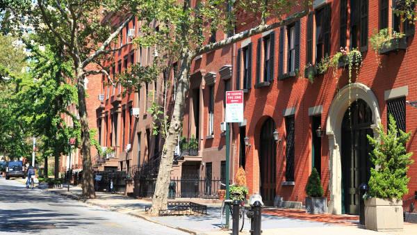Quartieri da vedere a New York