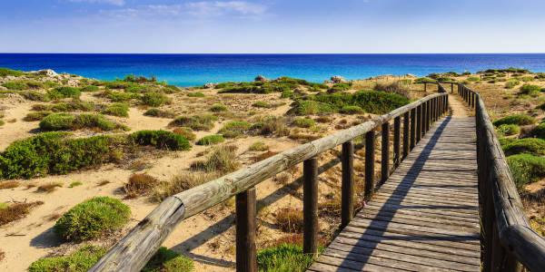 Luoghi di mare in Puglia