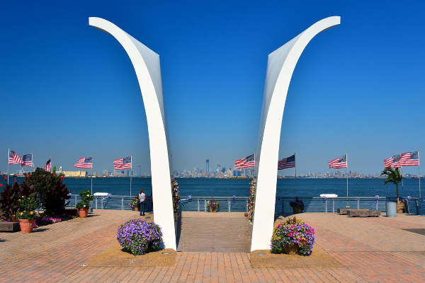 Memoriale Staten Island