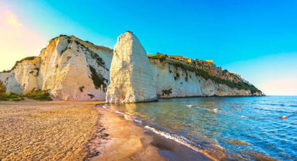 Dove andare al mare in Puglia