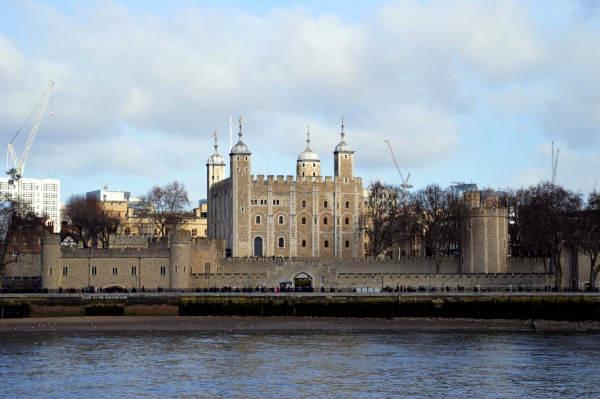 Castello di Londra