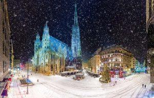 Città dell'Austria da vedere