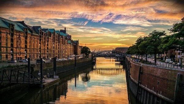 Città della Germania più belle