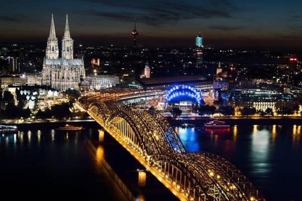 Città di Colonia