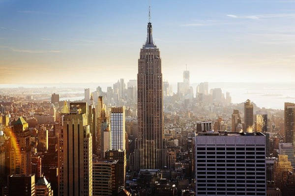 Visita i grattacieli di New York