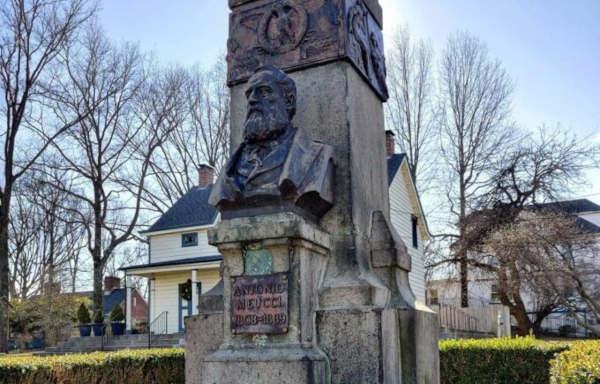 Museo Garibaldi a Staten Island