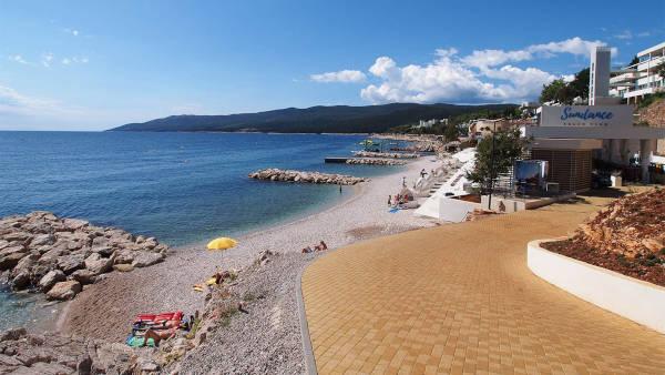 Spiaggia di Girandella