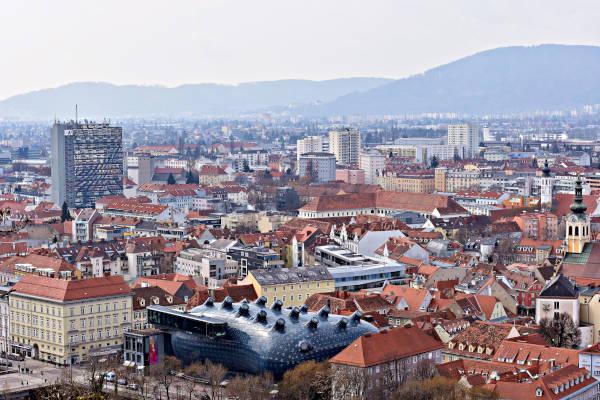 Città di Graz