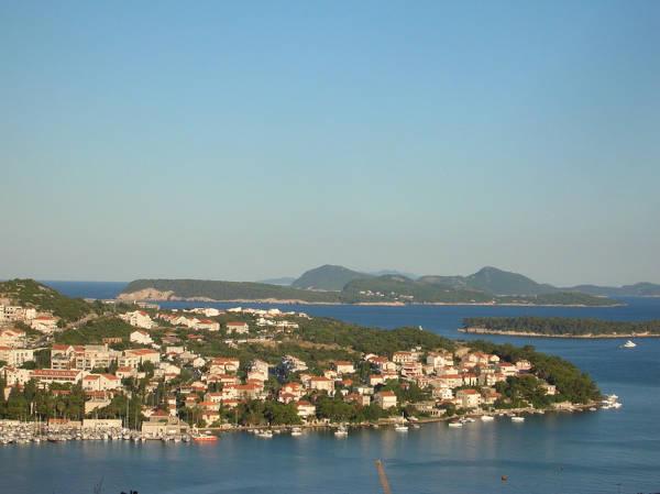Estate al mare in Croazia