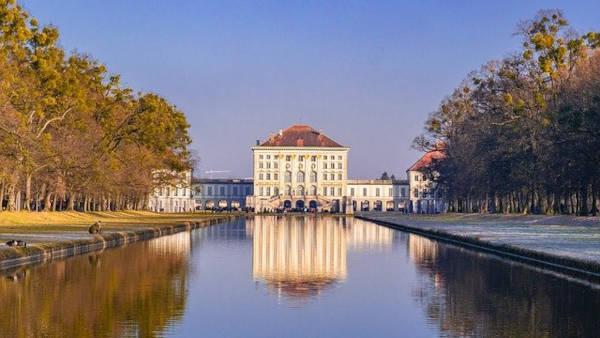 Città di Monaco di Baviera