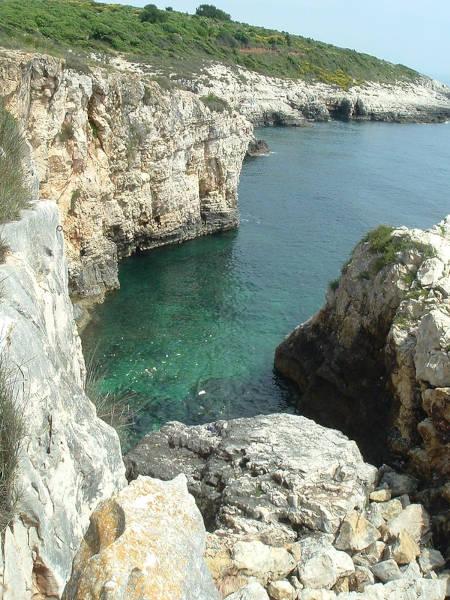 Località marittima in Croazia