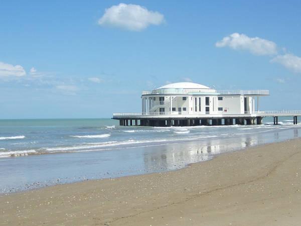 Spiaggia marchigiana