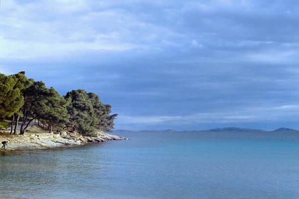 Località di mare in Croazia