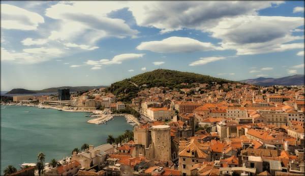 Posti di mare in Croazia
