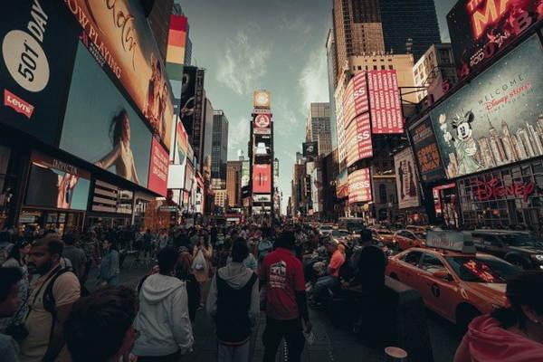 Posti da visitare a New York