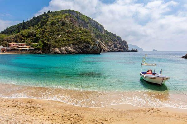 Mare bello della Grecia