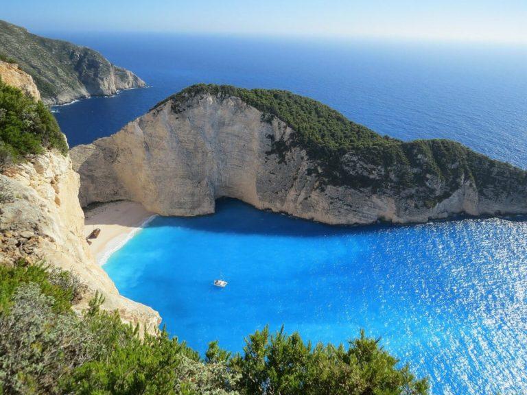 Dove andare al mare in Grecia