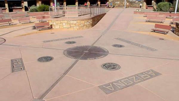 Quattro angoli del Colorado