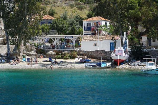 Località di mare in Grecia