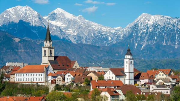 Posti da vedere in Slovenia