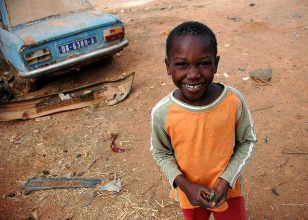 Vacanza solidale in Senegal