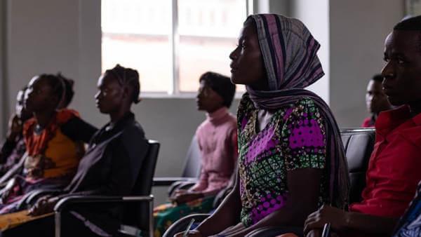 Viaggio di solidarietà in Tanzania