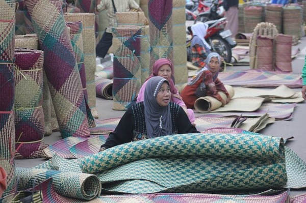 Viaggio solidale nel Borneo