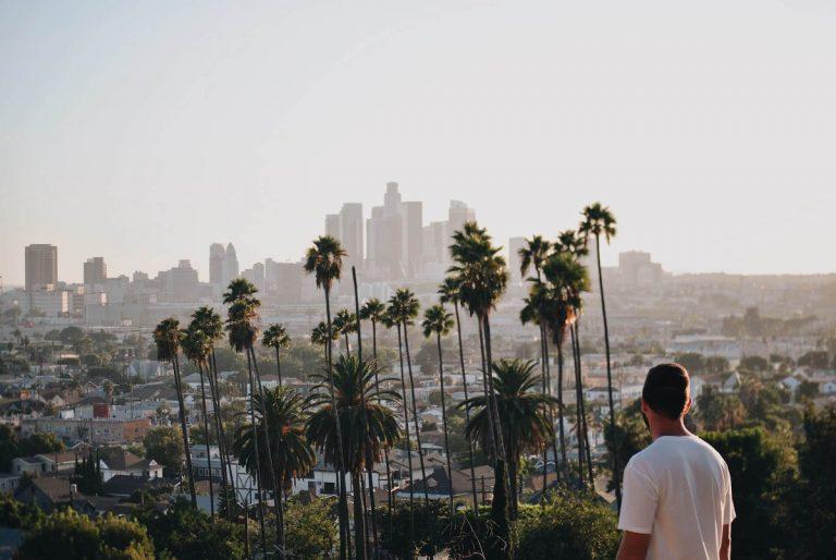 Visitare Los Angeles in California