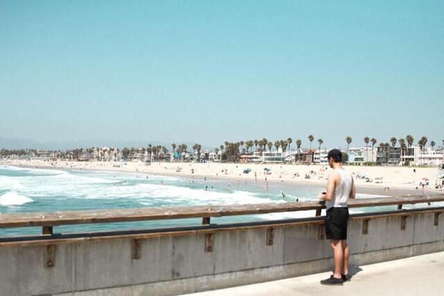 Long Beach e le cose da visitare a Los Angeles