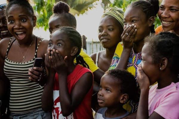 Viaggio equosolidale in Madagascar