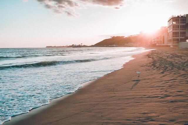 Malibù Beach e le cose da visitare a Los Angeles