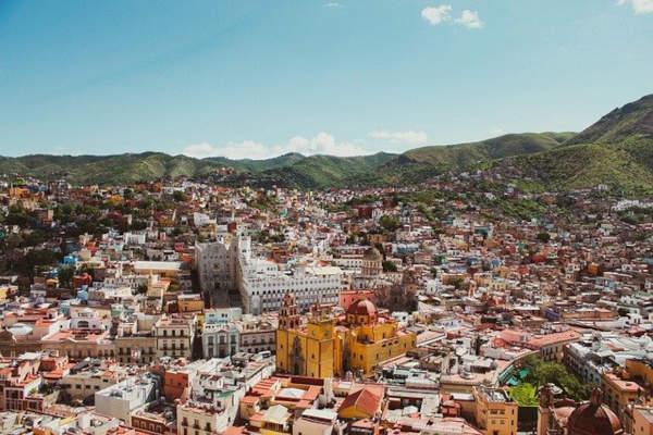 Viaggio da soli in Messico