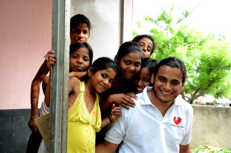 Programmi per fare volontariato all'estero