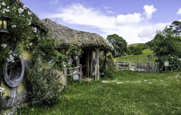 Nuova Zelanda viaggio in solitaria