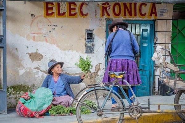 Vacanza solidale in Perù